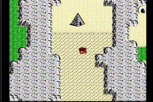 白きピラミッド