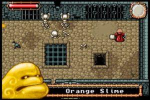 ANGUNA_ゲーム画面