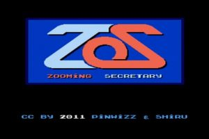 ZOOMING SECRETARY 01